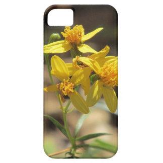 Little Lemon Head Wildflowers iPhone 5 Case