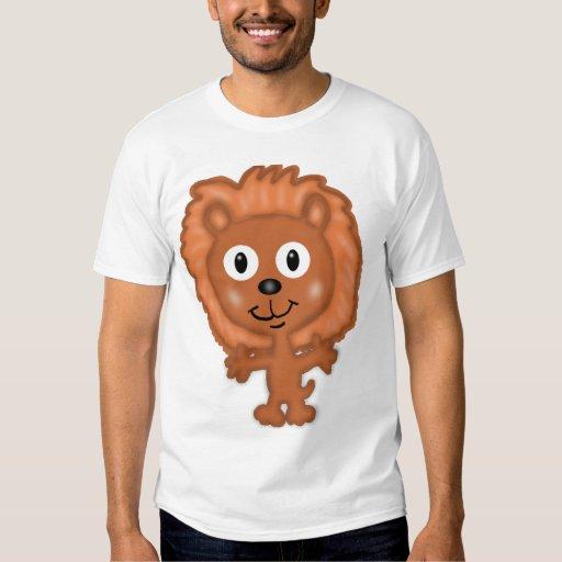Little Leo T-Shirt