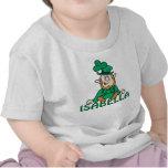 Little Leprechaun - Add Your Own Text Tee Shirts