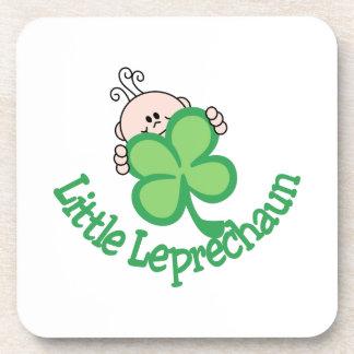 Little Leprechaun Coaster
