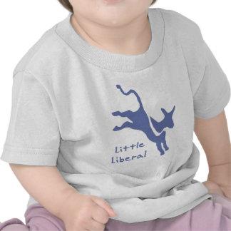 Little Liberal infant Teeshirt Tshirts