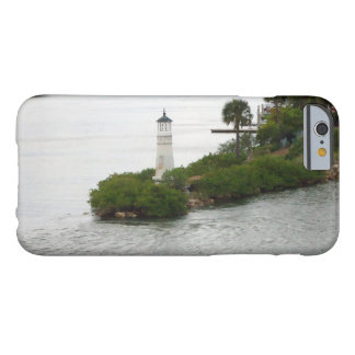 Little Lighthouse Barely There iPhone 6 Case