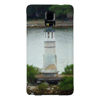 Little Lighthouse Galaxy Note 4 Case
