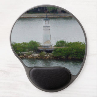 Little Lighthouse Gel Mouse Pads