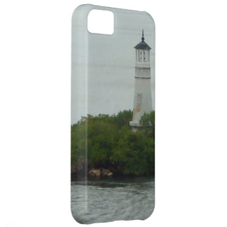 Little Lighthouse iPhone 5C Cover