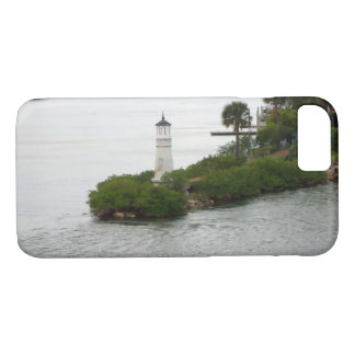 Little Lighthouse iPhone 7 Case