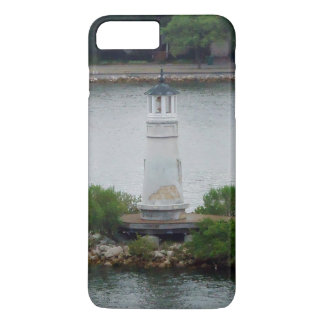 Little Lighthouse iPhone 7 Plus Case