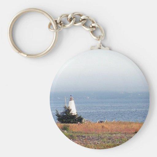 Little Lighthouse Key Chain