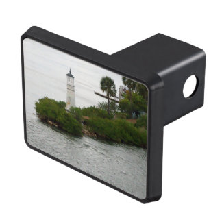 Little Lighthouse Tow Hitch Cover
