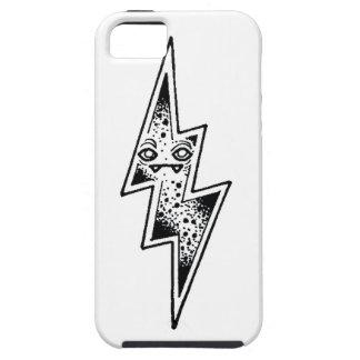 Little Lightning Bolt iPhone SE/5/5s Case