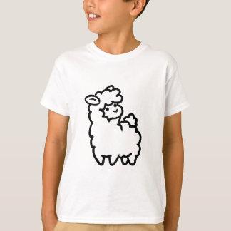 Little Llama T-Shirt