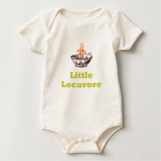 Little Locavore Baby Bodysuit