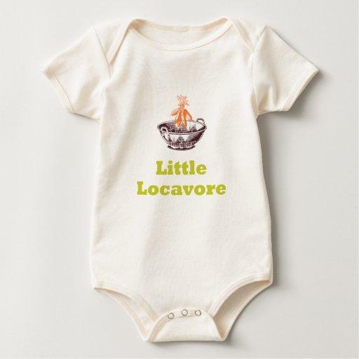 Little Locavore Romper
