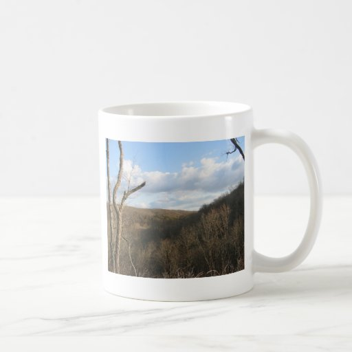 Little Lost Creek CA Mugs
