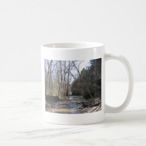 Little Lost Creek CA Mug