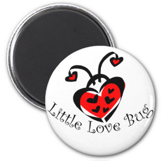 Little Love Bug! Magnet
