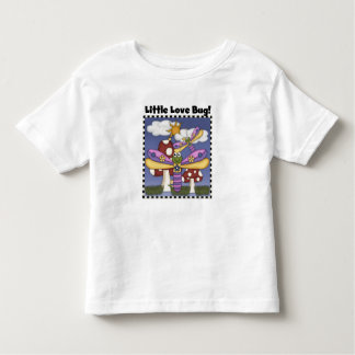 Little Love Bug Toddler T-shirt