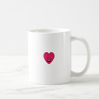 Little love heart healthbar cute design coffee mug