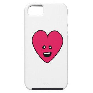 Little love heart healthbar cute design iPhone SE/5/5s case