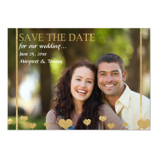 Little Love Save the Date Announcement