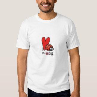 Little Lovebug - First Valentine's Day Shirt