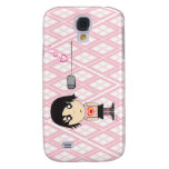 Little Lover - HER Speck Case Galaxy S4 Cases