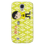 Little Lover - HIS Speck Case Galaxy S4 Cover