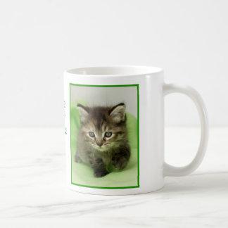 Little Lover Kitten/Cat Mug