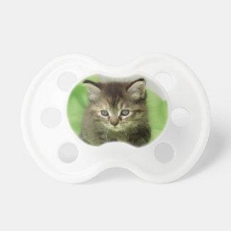 Little Lover Kitten/Cat Pacifier
