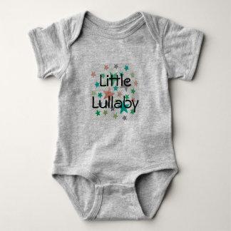 Little Lullaby Baby Bodysuit