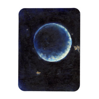 Little Lune 2014 Magnet