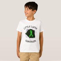 Little Lyme Disease Warrior T-Shirt