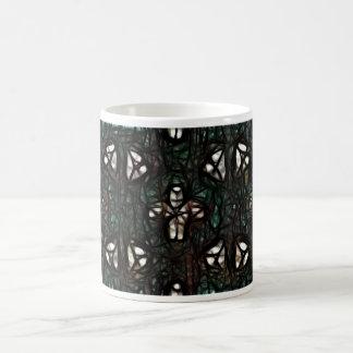 Little Man In A Web Coffee Mugs