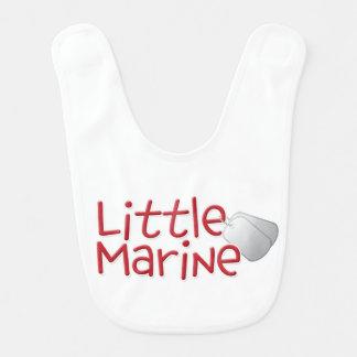 Little Marine Bib