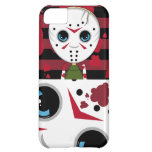 Little Masked Killer Halloween iphone Case iPhone 5C Cases