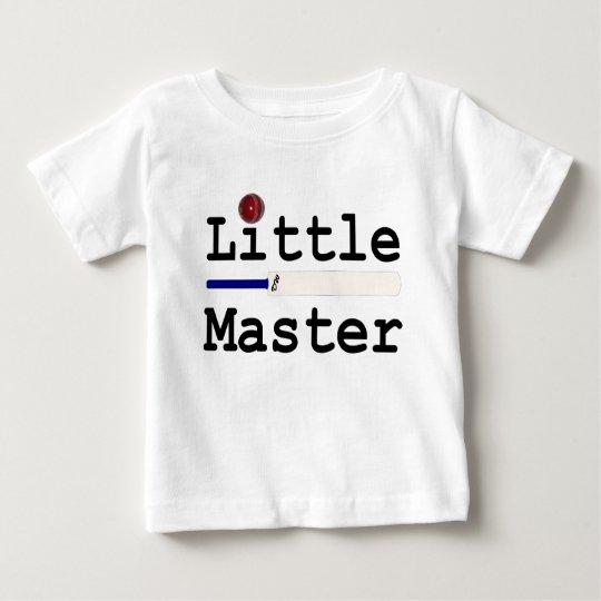 Little Master Baby T-Shirt