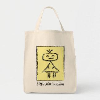 Little measure Sunshine bag