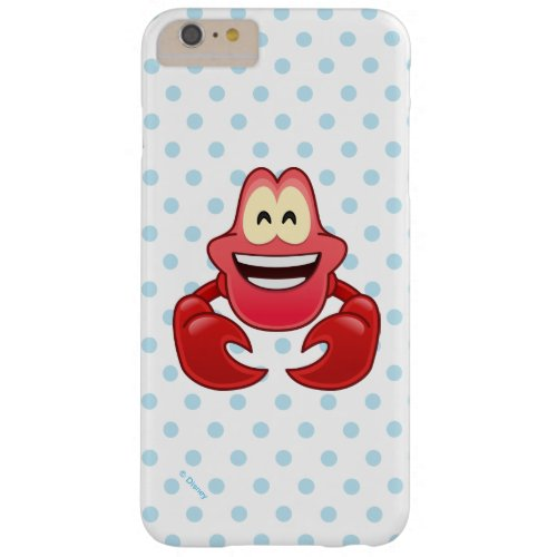 Little Mermaid Emoji | Sebastian Phone Case