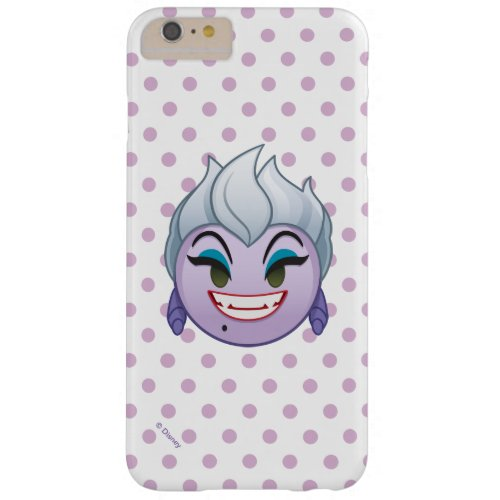 Little Mermaid Emoji | Ursula Phone Case
