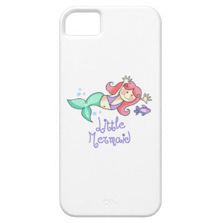 LITTLE MERMAID iPhone 5 Case-Mate PROTECTOR