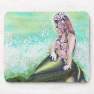 Little Mermaid Mousepad