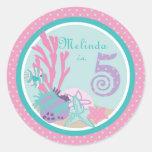 Little Mermaid Sticker 5