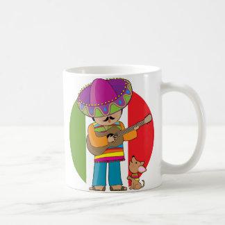 Little Mexico Mugs