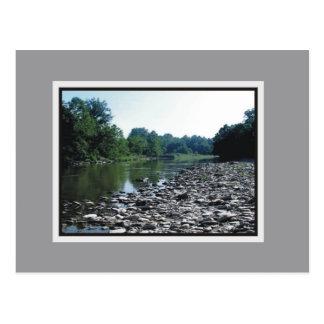 Little Miami River, Cincinnati. Ohio Postcards
