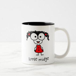 Little Midge Mug