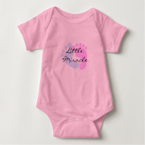 Little Miracle Bodysuit