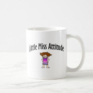 Little Miss Attitude Coffee Mug