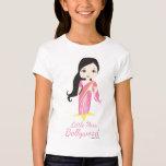 Little Miss Bollywood T-Shirt