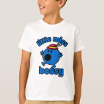 Little Miss Bossy On The Move T-Shirt