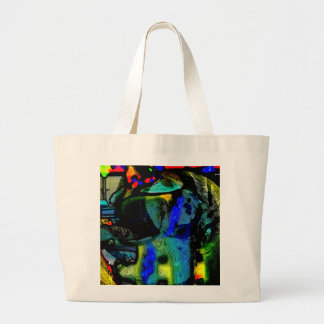 Little Miss chagally Tote Bag
